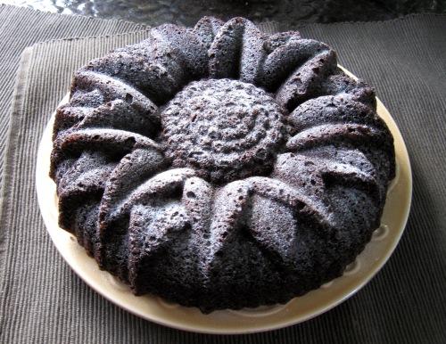 Unbeetable Beet Cake