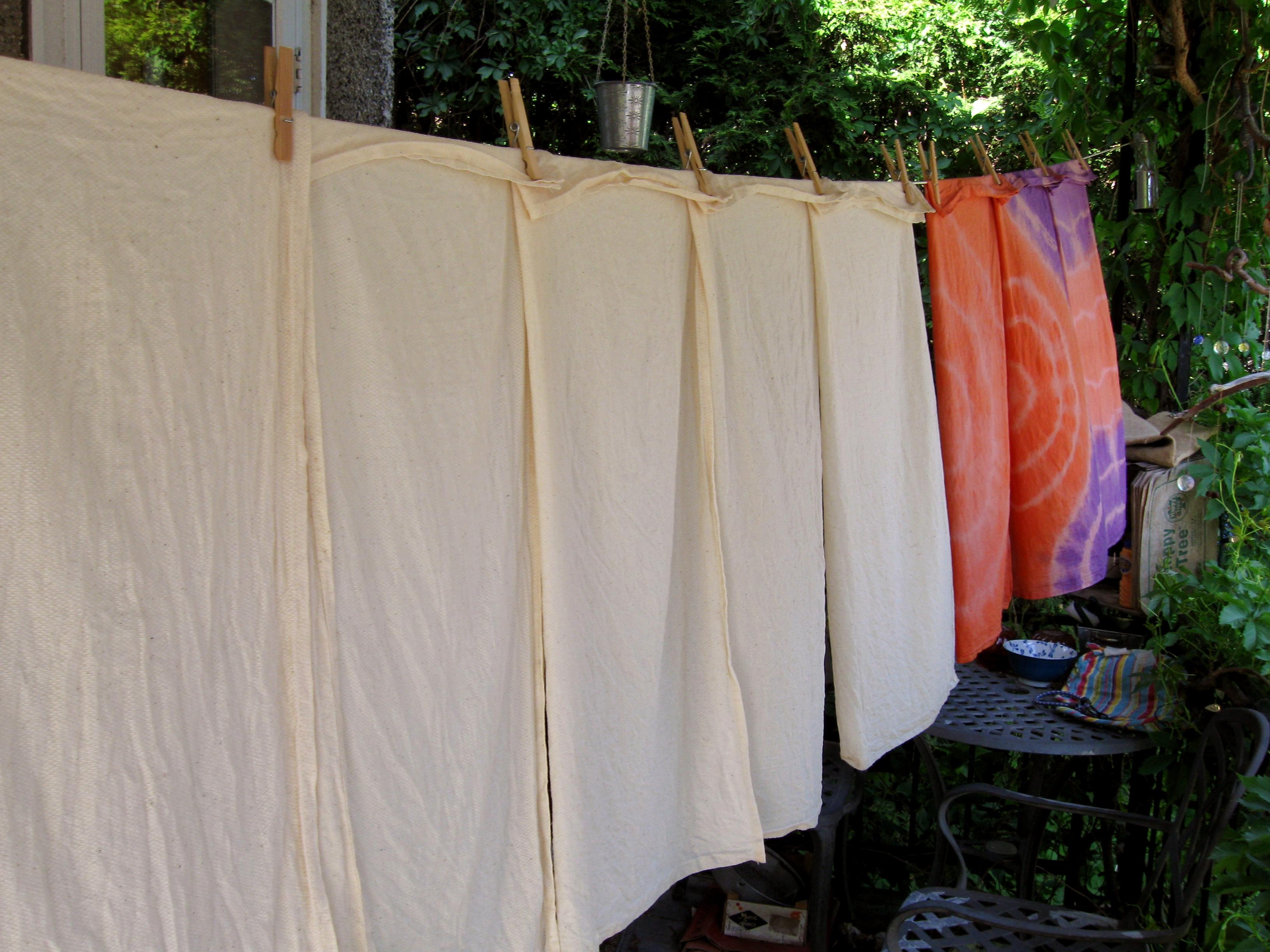 diy washing machine